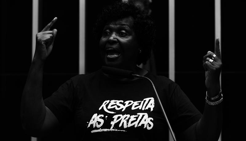 PT repudia Fundação Palmares retirar nome de Benedita da Silva: Conduta autoritária e apagamento da memória; nota