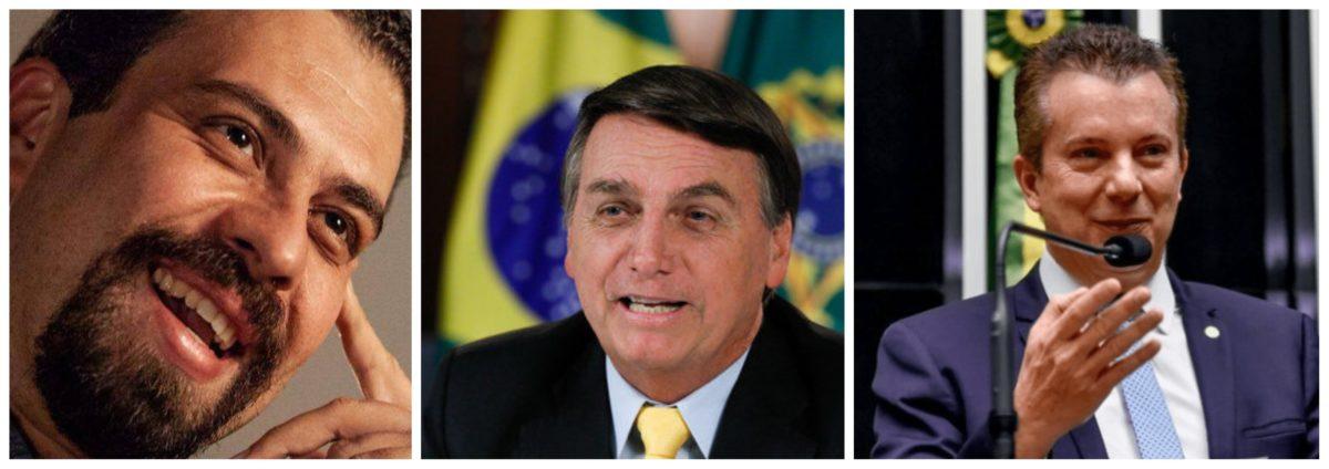 Eliara Santana: Folha deixa escapar que tem lado, embora simule imparcialidade
