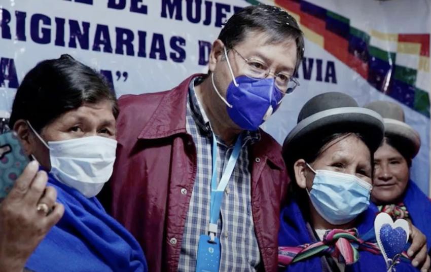 Jeferson Miola: Evo ganhou e não levou. Os EUA vão respeitar o resultado de domingo na Bolívia?