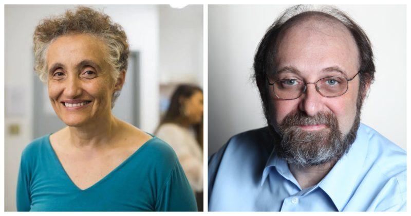 Cientistas Miguel Nicolelis e Ester Sabino falam sobre cenários possíveis da atual pandemia; vídeo