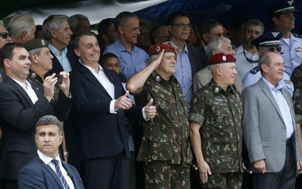 Tatiana Oliveira: Gastos do governo Bolsonaro com militares crescem em 2021; educação, crianças e saúde sofrem cortes
