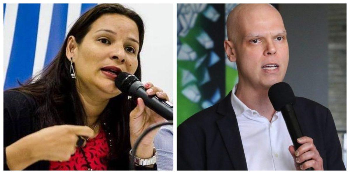 Juliana Cardoso: Até na pandemia Covas privilegia as OSS; 2,7 milhões de consultas suspensas, mas ganhos subiram para R$ 4,2 bi