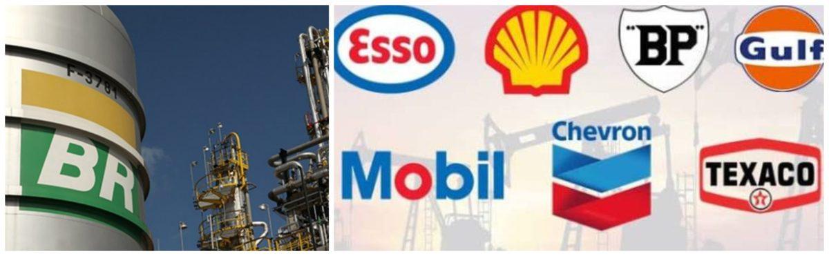 Sindicalista alerta: Ao vender refinarias da Petrobras, projeto do governo Bolsonaro é criar monopólios privados; vídeo