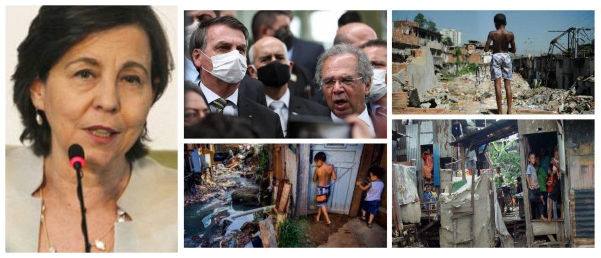 Tereza Campello alerta: Manter o teto de gastos é insustentável; se Bolsonaro insistir, vai aprofundar a desigualdade social no País