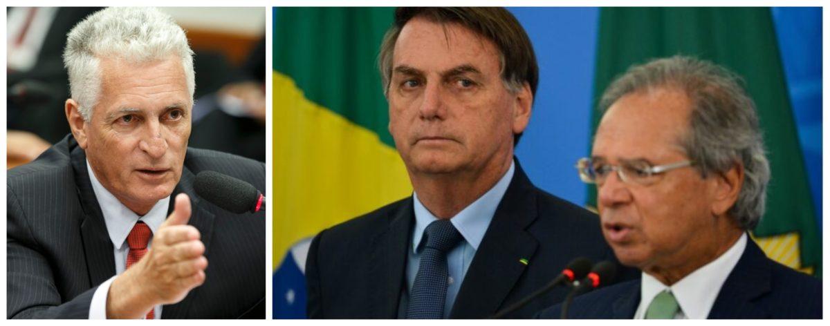 Rogério Correia: Em plena pandemia, Bolsonaro prepara a privatização do SUS