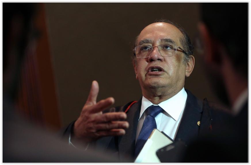 Pimenta: Ministro Gilmar Mendes, o STF vai protelar até quando para garantir a Lula julgamento justo?