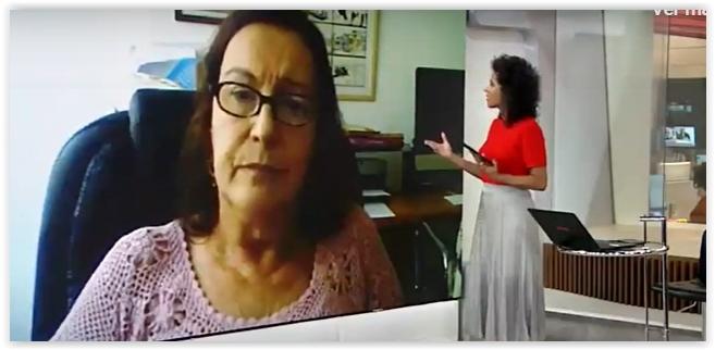 Ligia Bahia denuncia: Ministério da Economia está tocando fogo no SUS, pois mira negócios e não a defesa da vida; vídeo