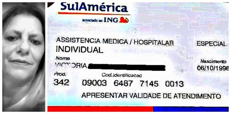 SulAmérica fura com paciente que tem necessidades especiais, transtorna vida da mãe e ainda falta com a verdade