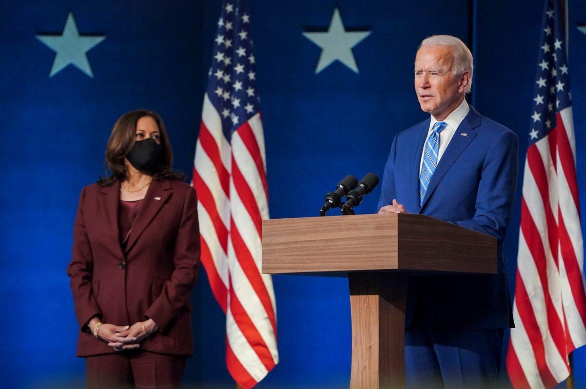 Vivaldo Barbosa: Estejamos prontos para os EUA mais fortes, graças ao trabalhismo de Joe Biden