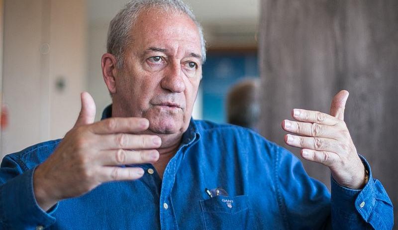 """Franklin Martins ao Tutaméia: """"Existe no PT, Psol, PCdoB, nos movimentos sociais, sindicais, a ideia de que a unidade é possível""""; vídeo"""