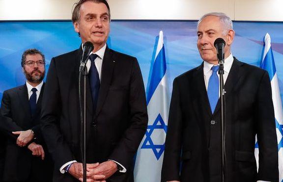 Alinhado a EUA e Israel, Brasil vota na OMS contra resolução que garante acesso de palestinos à saúde