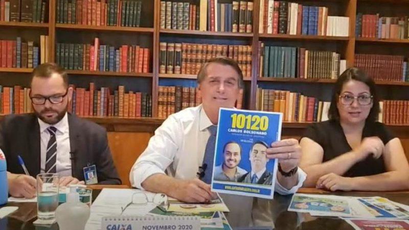 Jair de Souza: Bolsonaro vai tumultuar eleições de 2022. Como barrá-lo