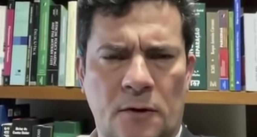 Flávio Dino acusa Moro de gravar vídeo para extremista, na disputa pela prefeitura de Fortaleza