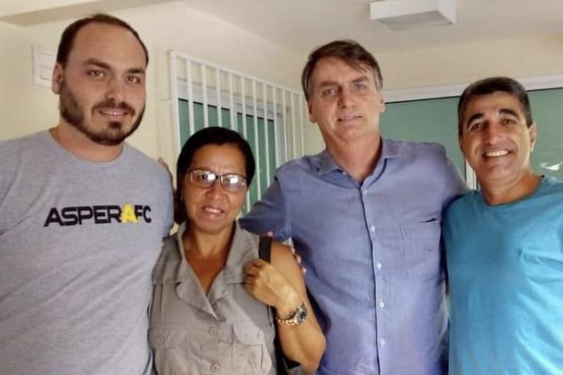 Bolsonaro elegeu 2 dos 13 candidatos que indicou em post apagado; Wal do Açaí teve só 266 votos em Angra
