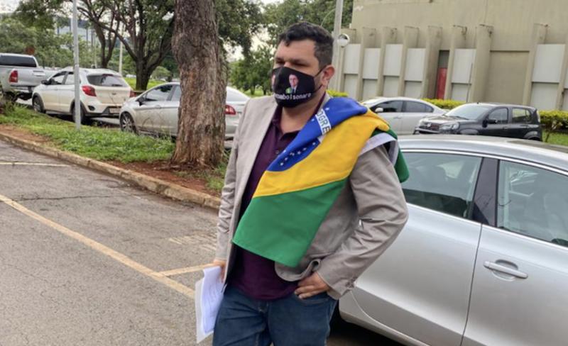 Bolsonarista vai em cana de novo, agora por propagar fake news contra Boulos