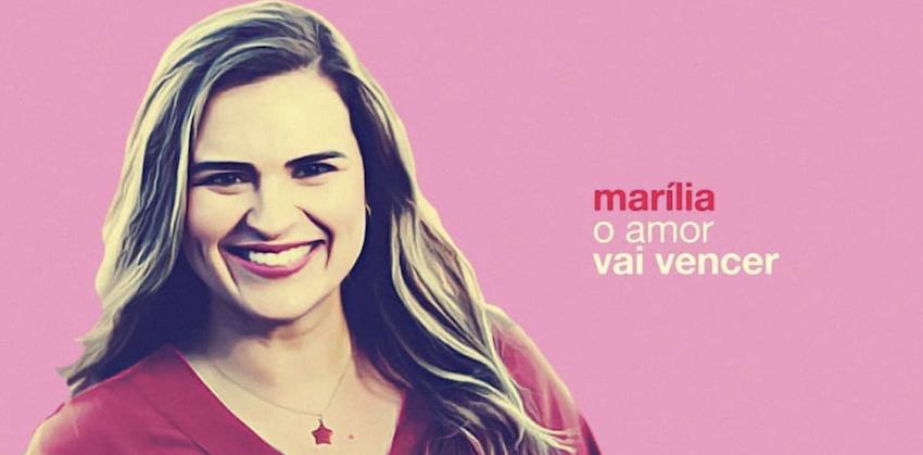 Ibope: Marília Arraes sai com 6 pontos de vantagem no Recife e dá ao PT esperança de conquistar a metrópole
