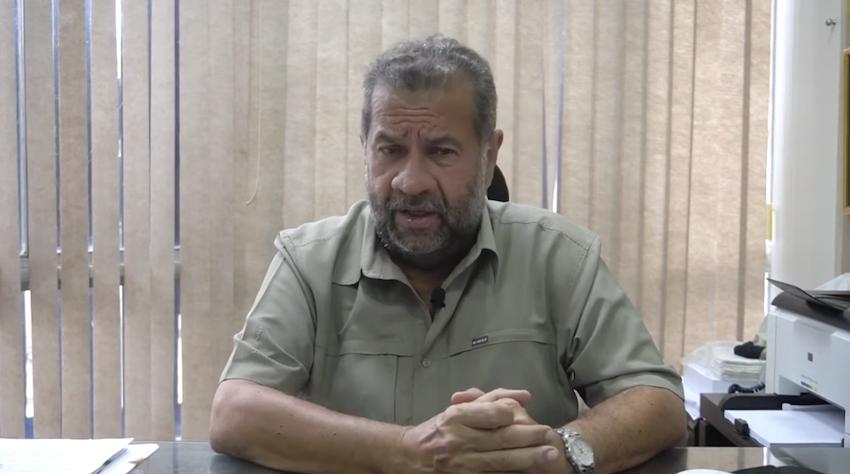 """Lupi anuncia apoio do PDT a  Boulos alegando que Doria é """"uma perna da antiga direita maquiada""""; vídeo"""