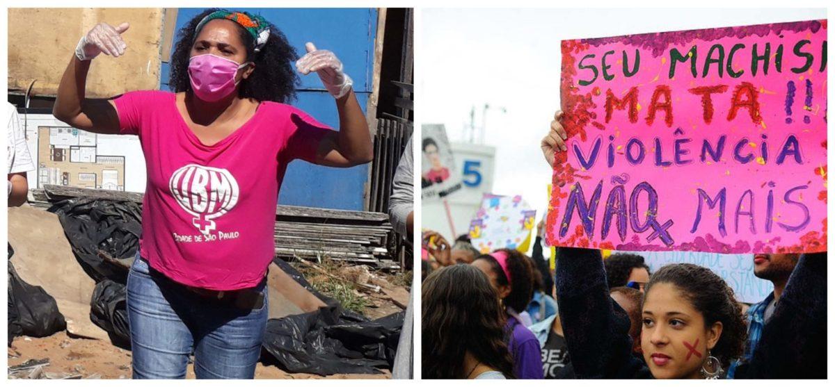 Claudia Rodrigues: Machismo, violência sexual e racismo, crimes entrelaçados contra a mulher