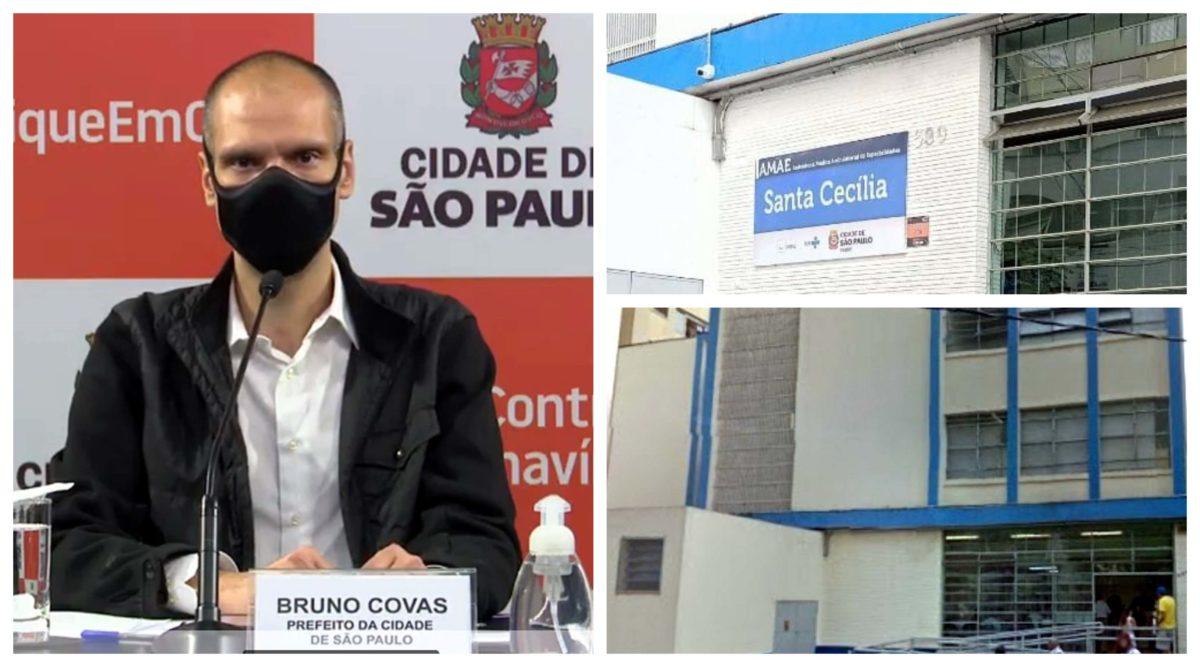 Juliana Cardoso: Às vésperas do 2º turno, Covas acelera desmonte da saúde e acaba com serviço pioneiro