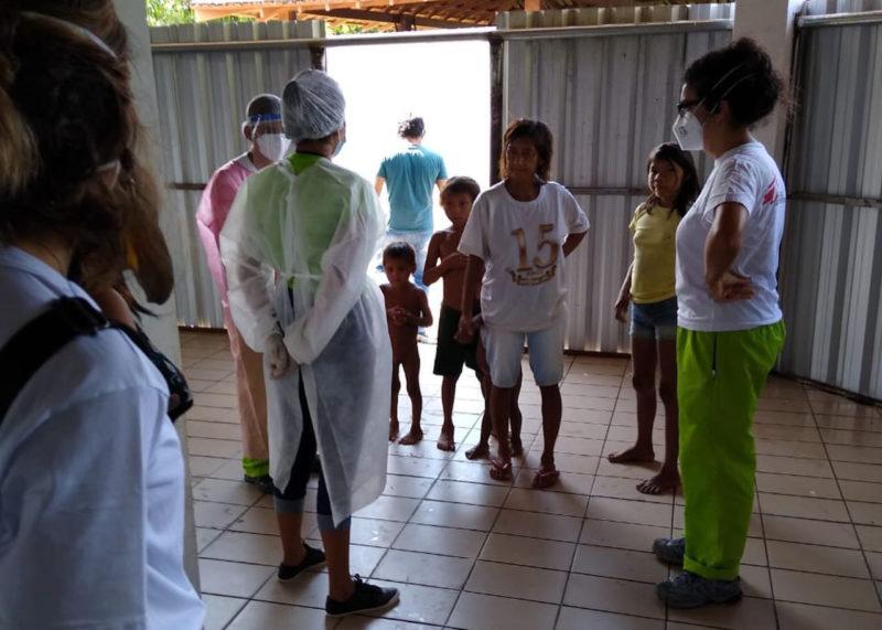Covid-19: Impactos negativos físicos e sociais nos povos indígenas preocupam médicos que atuam nas aldeias