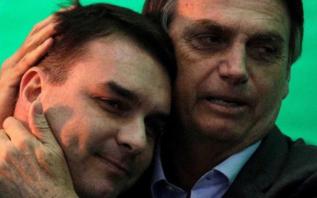 Lewandowski envia à PGR notícia-crime contra Bolsonaro por uso ilegal de órgãos do governo na defesa de Flávio