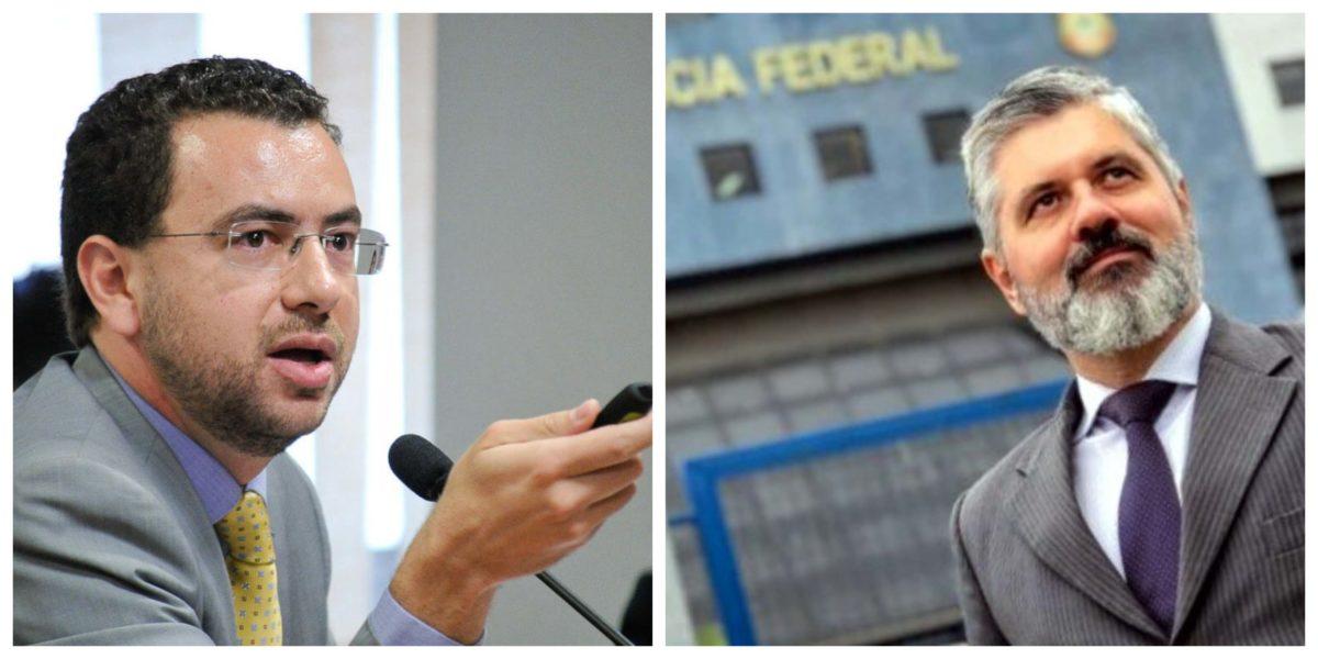 Coletivo de Advogados divulga nota de apoio aos juízes Edevaldo Medeiros e Roberto Corcioli: Perseguidos por serem progressistas
