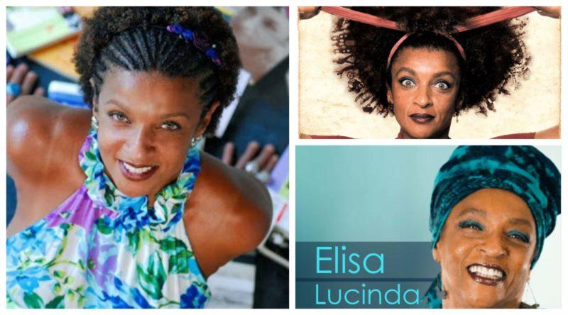Como foi a entrevista com Elisa Lucinda; vídeo