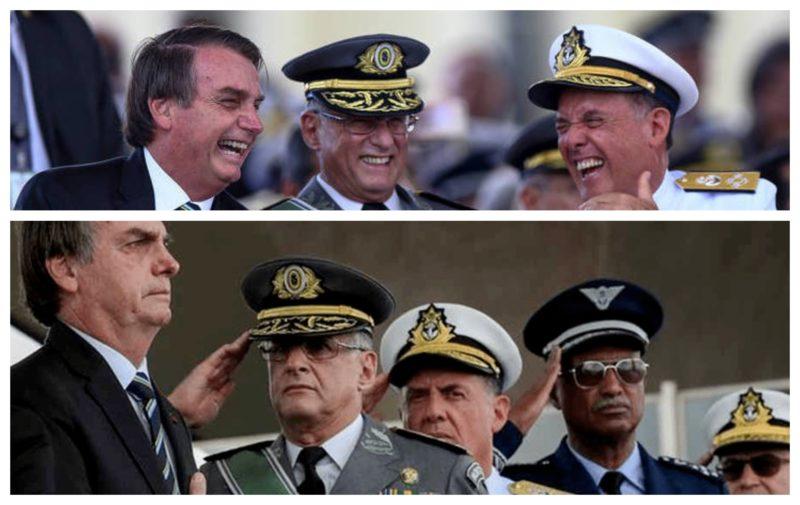 Milton Pomar: O que os generais esperavam após apoiarem um ex-capitão preso por quebra da hierarquia militar?