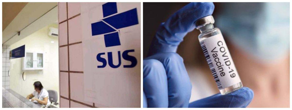 Em carta aos brasileiros, Frente pela Vida defende o SUS, condena Bolsonaro e exige plano de vacinação contra covid; íntegra