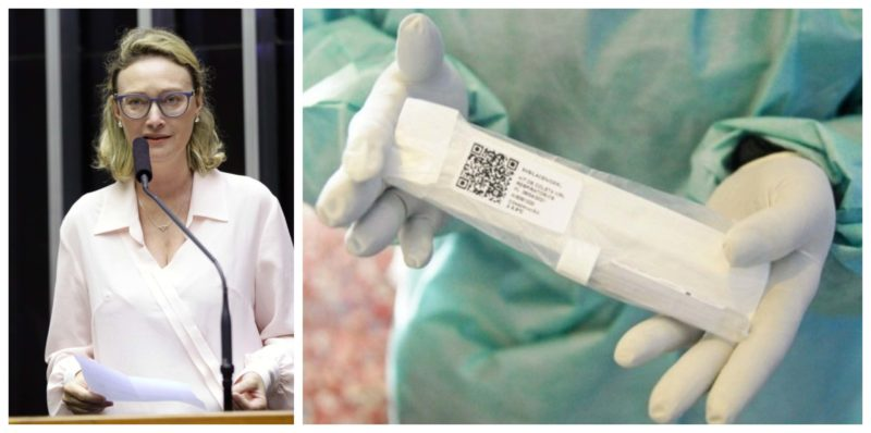 Maria do Rosário quer que MPF mande Ministério da Saúde distribuir e aplicar 6,7 milhões de testes 'esquecidos' para covid