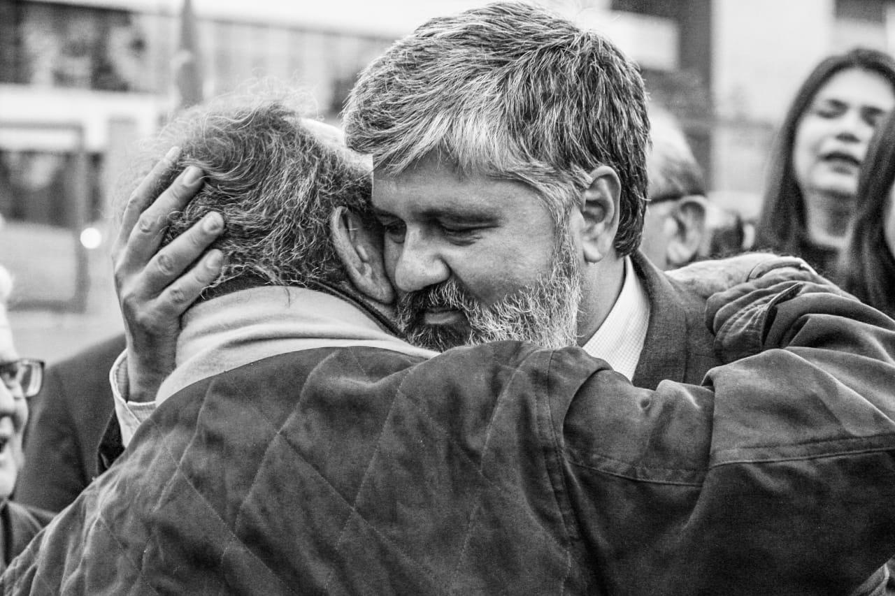 Juízes, advogados, indígenas e quilombolas juntos em defesa do juiz Edevaldo de Medeiros; saiba quem são os seus algozes