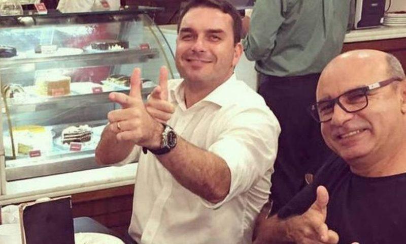 Noronha, candidato a vaga do STF, ajuda a anular quebra de sigilo que baseia caso contra Flávio Bolsonaro