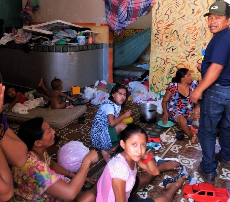 Indígenas Warao: Organizações denunciam negligência do Estado e cobram garantia de direitos; íntegra