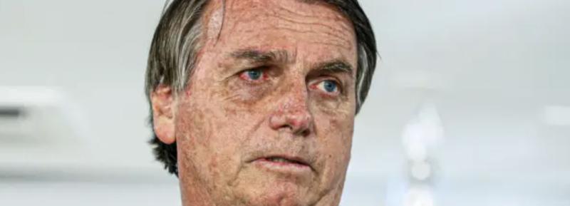 """Bolsonaro sugere que vacina pode fazer homem virar bicho e que """"não vai ter para todo mundo""""; entenda o motivo do discurso"""