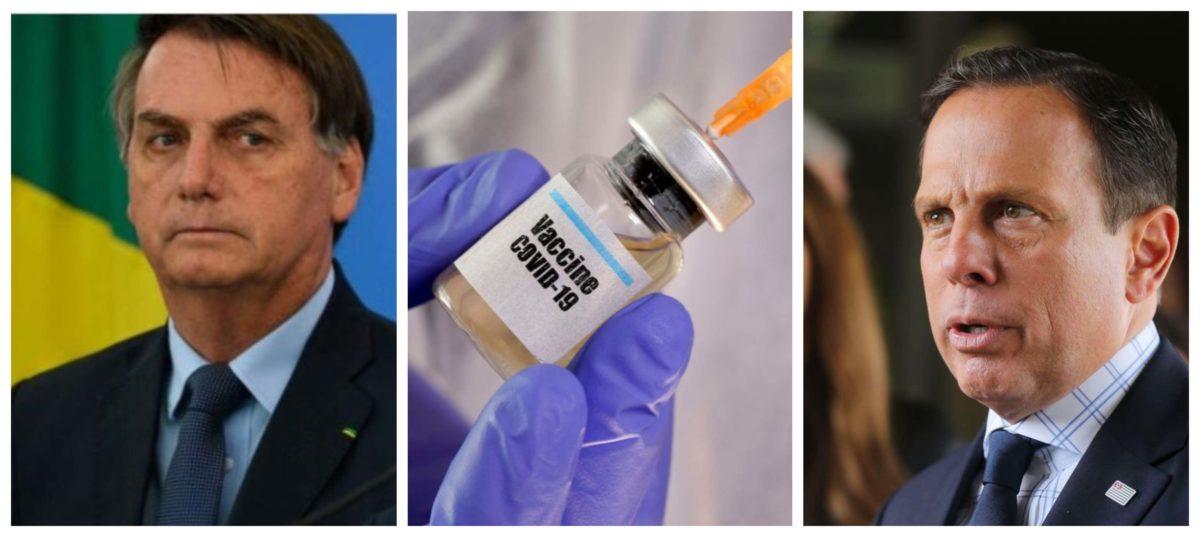 Eliara Santana: Na guerra das vacinas, JN faz edição para candidato sapatênis