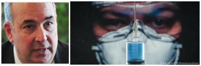 Fiocruz: Pretendemos produzir 210 milhões de doses da vacina contra covid em 2021; tudo irá para o SUS