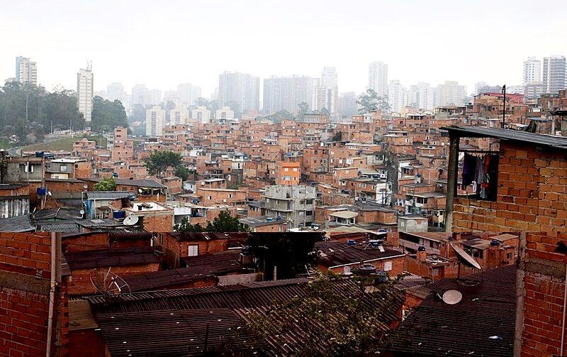 Movimentos Populares de Saúde de SP: Vacinação contra Covid tem que começar pelos bairros da periferia!