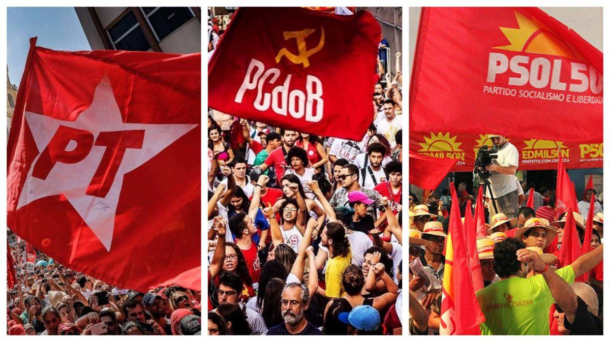 Julian Rodrigues: Todo antipetismo é anti-esquerda, nunca se esqueçam disso!
