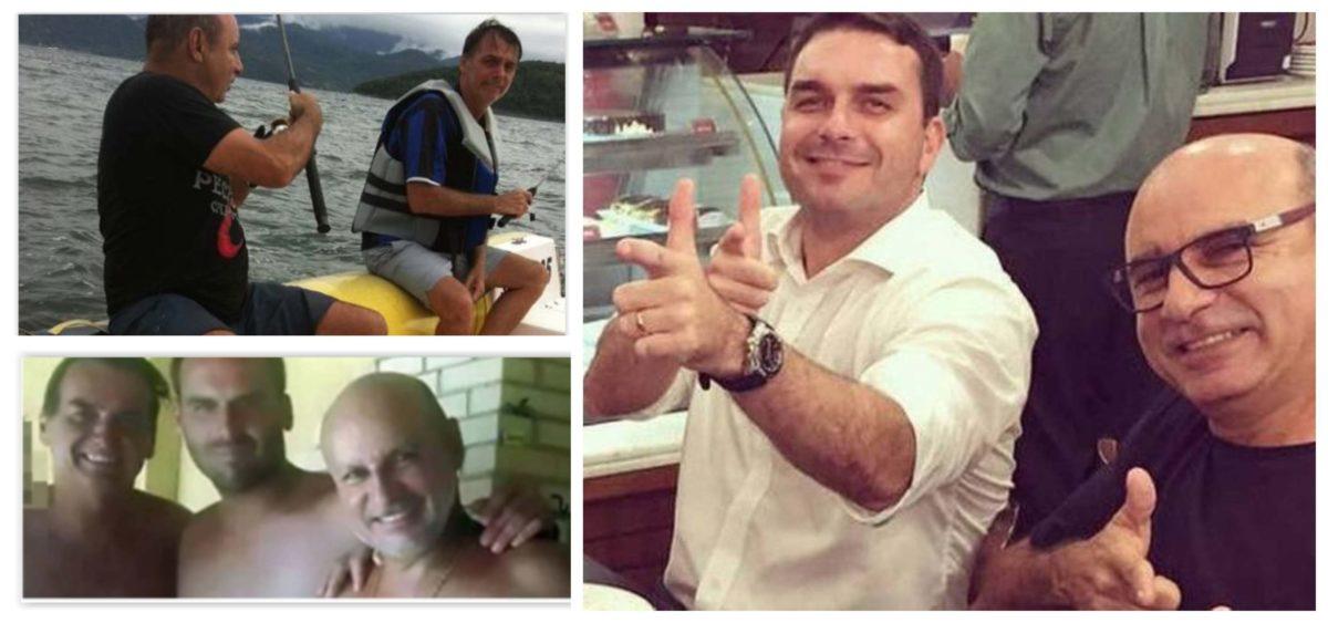 """Flávio Bolsonaro revela comportamento de miliciano na CPI: """"Vagabundo"""" e """"vai se foder""""; vídeo"""