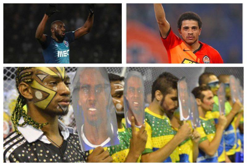 Dr. Rosinha: Dirigentes fazem vista grossa ao racismo no futebol porque lucram muito com o espetáculo e são racistas