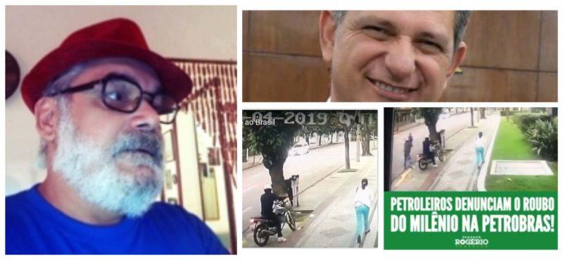 Conceição Lemes rejeita rótulo de 'youtuber bozominion' e rebate leitor