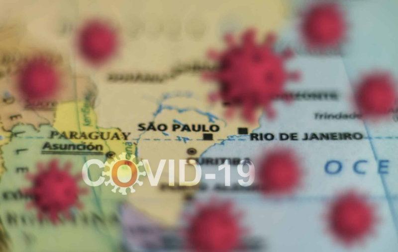 Coletivo alerta sobre 2ª onda de covid no Ceará: Risco é altíssimo, pessoas subestimam perigo; é preciso reforçar cuidados