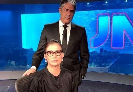 ABI repele intimação de Bonner e Renata: Tentativa de intimidar e calar a imprensa; nota
