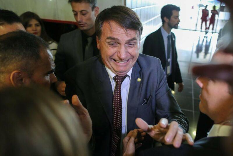 """Estadão adere ao impeachment de Bolsonaro: """"Despreza a vida da população"""""""