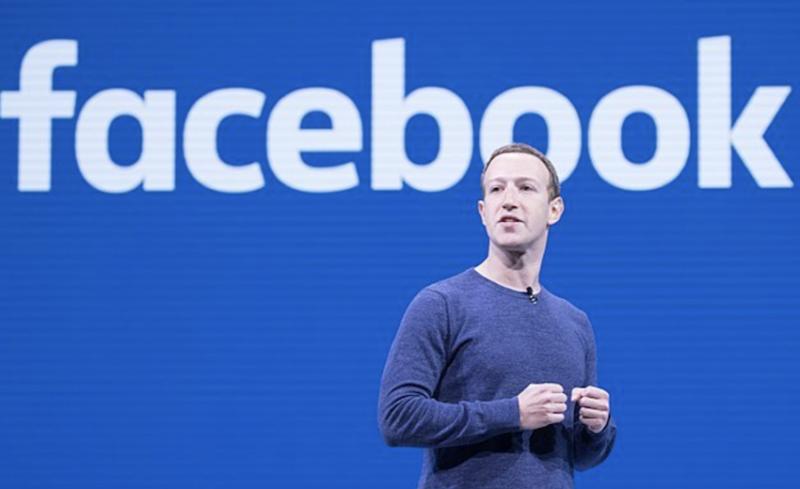 Depois de deixar o fascismo rolar solto, Zuckerberg suspende contas de Trump com 60 milhões de seguidores