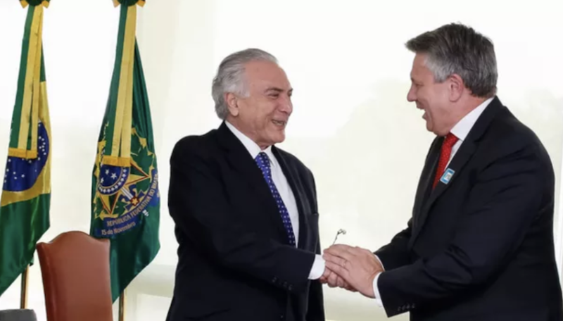 Cláudio Oliveira: Dona da Ferrovia Norte-Sul, Shell vai dominar mercado do Norte-Nordeste e faturar com soja