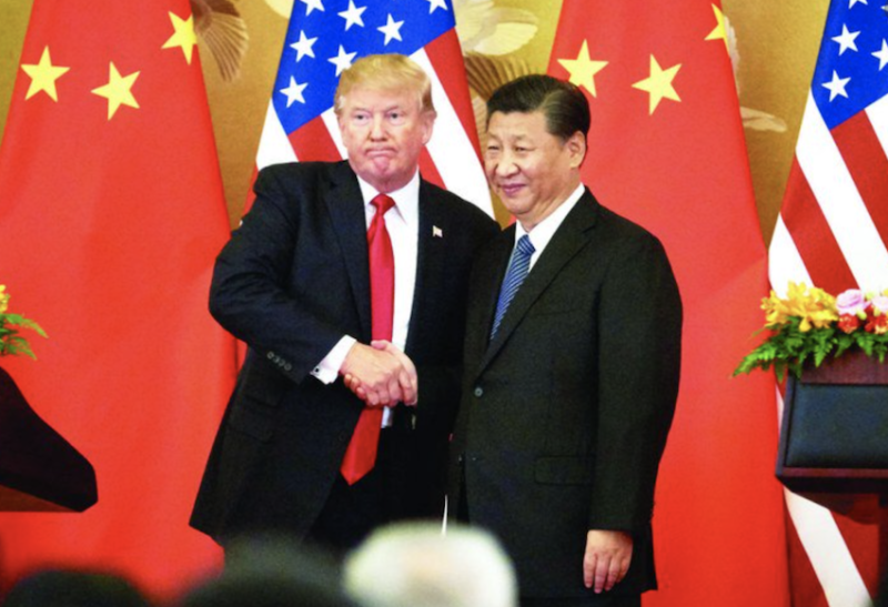Samuel Pinheiro Guimarães: EUA versus China e o Brasil