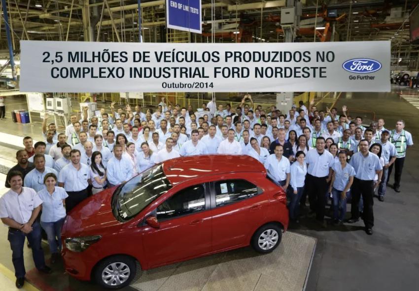 CUT: Bolsonaro segue seu plano de destruição do Brasil