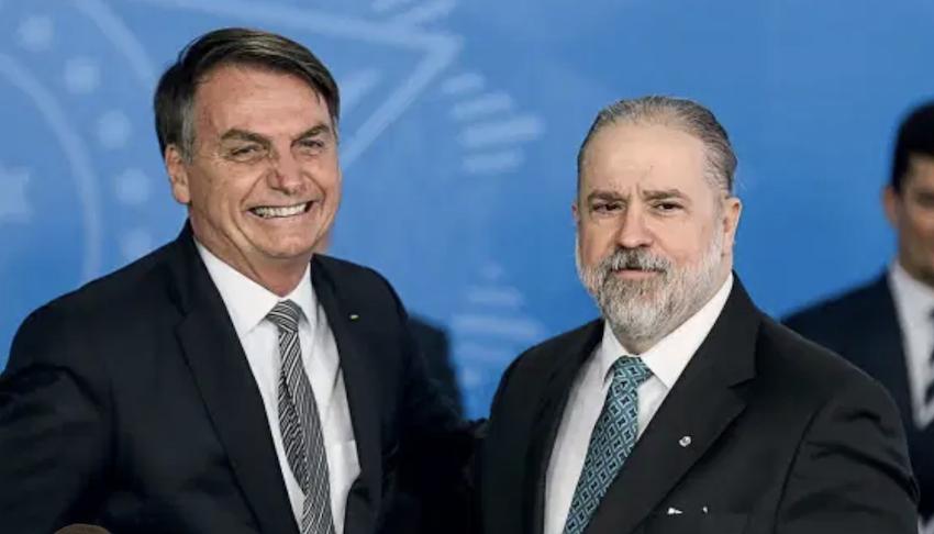 """Ministro Marco Aurélio, reagindo à PGR: """"Receio pelo Estado de Direito"""""""