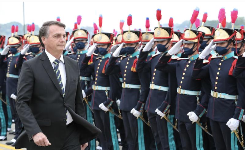 Jeferson Miola: PGR dá aval ao golpe das Forças Armadas em defesa de Bolsonaro e das boquinhas no governo